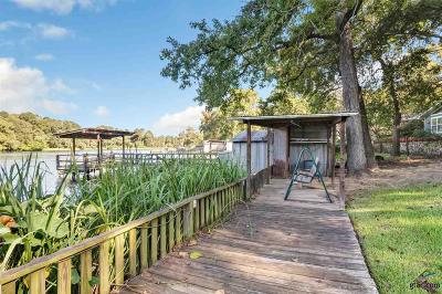 Tyler Single Family Home For Sale: 15624 County Road 288