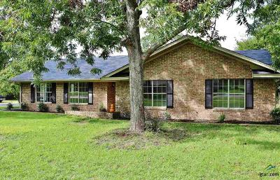 Lindale Single Family Home For Sale: 502 E Hubbard