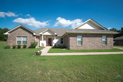 Bullard Single Family Home For Sale: 21875 County Road 173
