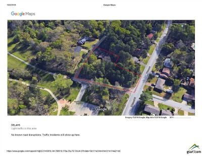 Longview Single Family Home For Sale: 1316 Amherst