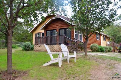 Lindale Single Family Home For Sale: 14688 County Road 411