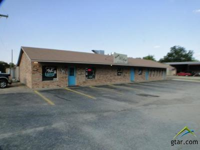 Edgewood Commercial For Sale: 701 E Pine