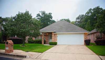 Tyler Single Family Home For Sale: 5610 Hollybrook Dr.