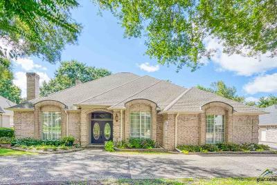 Tyler Single Family Home For Sale: 1950 Raveneaux Lane