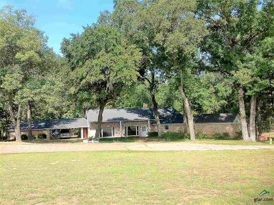 Whitehouse Single Family Home For Sale: 12510 S Hillcreek Rd.