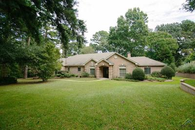 Tyler Single Family Home For Sale: 178 Surrey Trl.