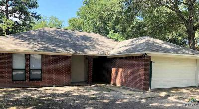 Lindale Single Family Home For Sale: 15019 Country Acres Dr.