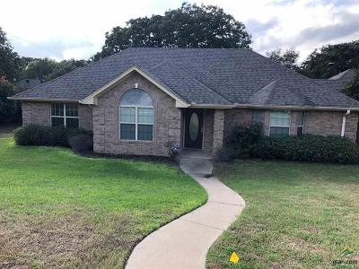 Lindale Single Family Home For Sale: 201 Sandy