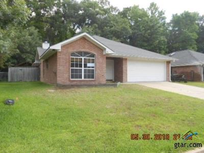 Flint Single Family Home For Sale: 391 Frederick Circle