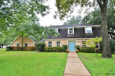 Athens Single Family Home For Sale: 108 Penny Lane