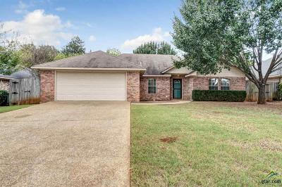Bullard TX Single Family Home For Sale: $138,500