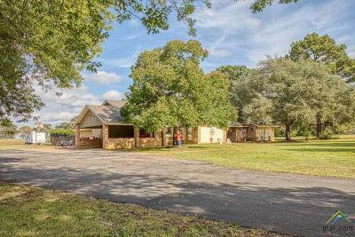 Elkhart TX Single Family Home For Sale: $275,000