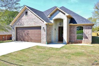 Hideaway TX Single Family Home For Sale: $315,000