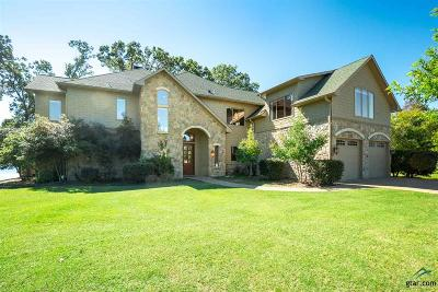 Mt Pleasant TX Single Family Home For Sale: $849,000
