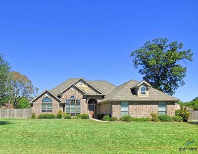 Mt Pleasant TX Single Family Home For Sale: $230,000
