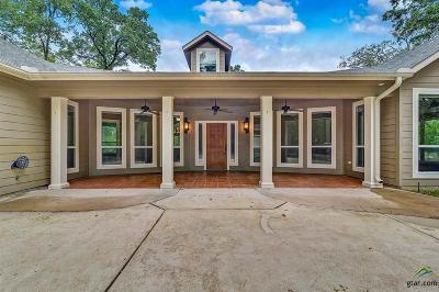Sulphur Springs TX Single Family Home For Sale: $310,000