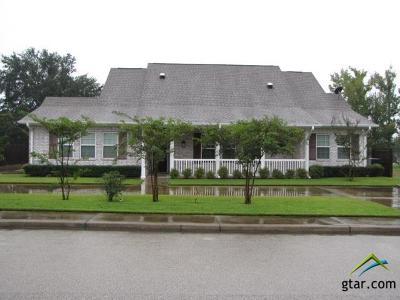 Henderson TX Single Family Home For Sale: $235,000