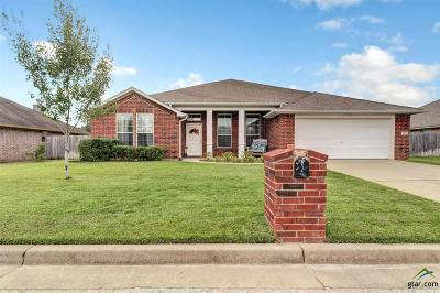 Whitehouse Single Family Home For Sale: 123 Amanda Ct