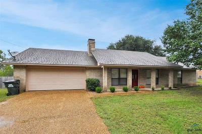 Whitehouse Single Family Home For Sale: 214 Windridge