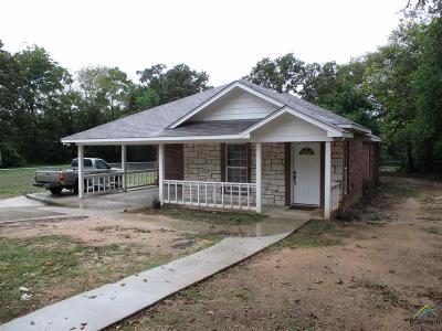 Tyler Single Family Home For Sale: 945 S Lyons Ave