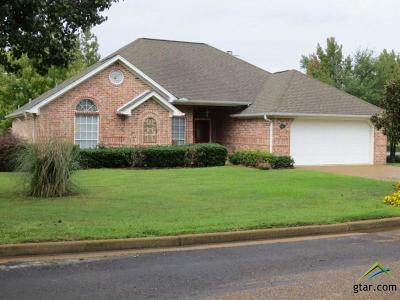 Wood County Single Family Home For Sale: 235 Spring Lake Dr