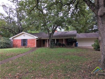 Athens Single Family Home For Sale: 409 Park Drive