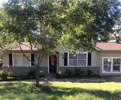 Whitehouse Single Family Home For Sale: 300 Crestview
