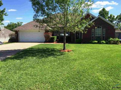 Whitehouse Single Family Home For Sale: 1712 Onyx Cove