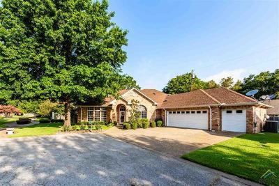 Bullard Single Family Home For Sale: 105 Glen Ridge