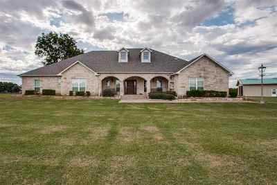 Canton Single Family Home For Sale: 313 Vz County Road 2505
