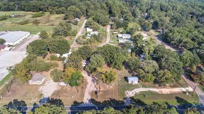 Chandler Residential Lots & Land For Sale: 1501 Fm 315
