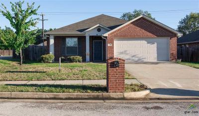 Flint Single Family Home For Sale: 6950 Ranch Hill Dr