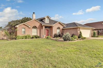 Lindale Single Family Home For Sale: 373 Asher Lane