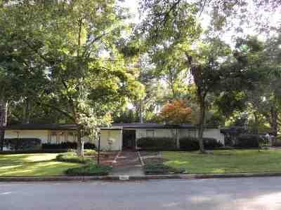 Tyler Single Family Home For Sale: 230 Glenhaven Dr