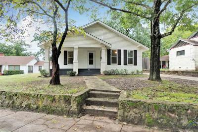 Single Family Home For Sale: 567 John St