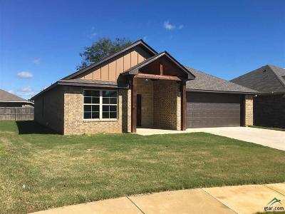 Flint Single Family Home For Sale: 6972 Vernado Dr.