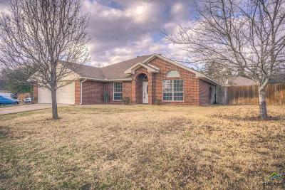 Whitehouse Single Family Home For Sale: 309 Amanda Court