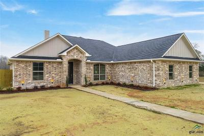 Lindale Single Family Home For Sale: 15812 County Road 472