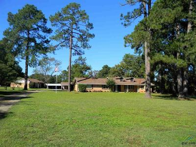 Murchison Farm For Sale: 7365 Fm 607
