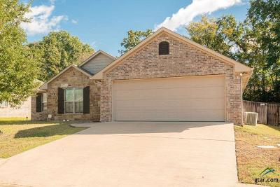 Single Family Home Option Pending: 19503 Ruggles Ct. W