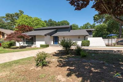 Athens Single Family Home For Sale: 924 Bradley Drive