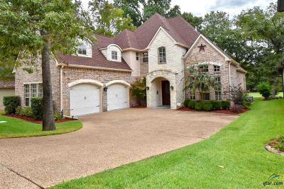 Bullard Single Family Home For Sale: 136 Red Oak Ct.
