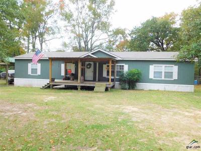 Ben Wheeler Single Family Home For Sale: 149 Vz County Road 4409