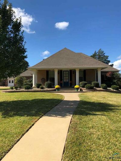 Lindale Single Family Home For Sale: 12991 Westbrook