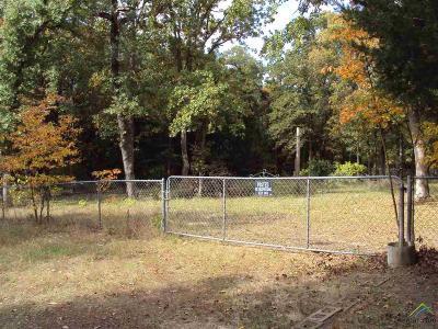 Murchison Residential Lots & Land For Sale: Tbd Holly Glen