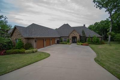 Tyler Single Family Home For Sale: 2819 Hogan Ct.