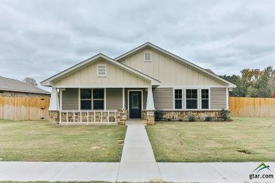 Lindale Single Family Home For Sale: 13879 County Road 4200