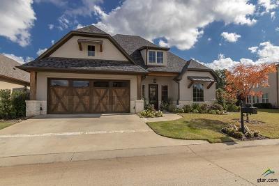Tyler Single Family Home For Sale: 760 Esperanza Place