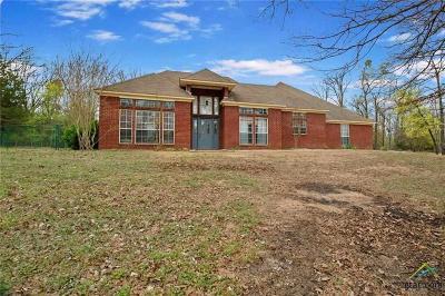 Fruitvale Single Family Home For Sale: 1003 Vzcr 1116