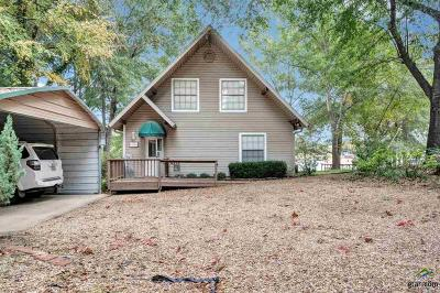 Single Family Home For Sale: 16059 County Road 189 W